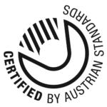 Austrian Standards Zertifizierung - Online-Marketing-Expertin